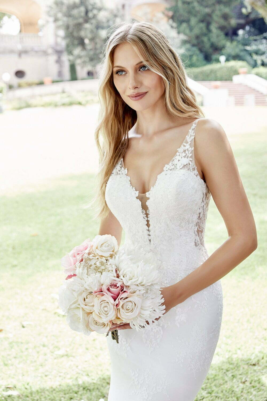 Wedding dress inspiration 92