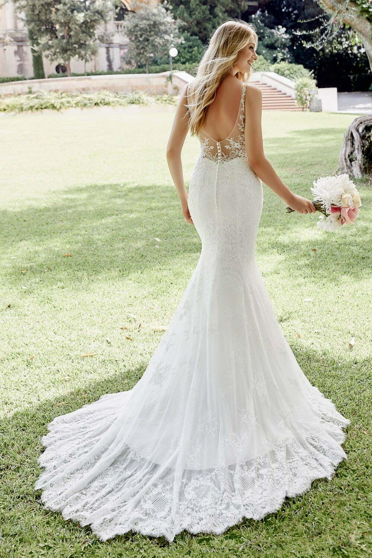 Wedding dress inspiration 93