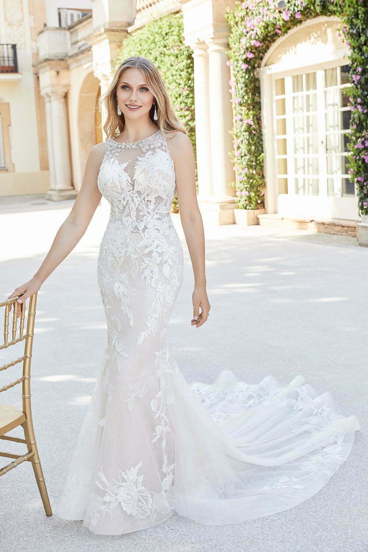 Wedding dress inspiration 94