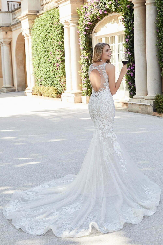 Wedding dress inspiration 95