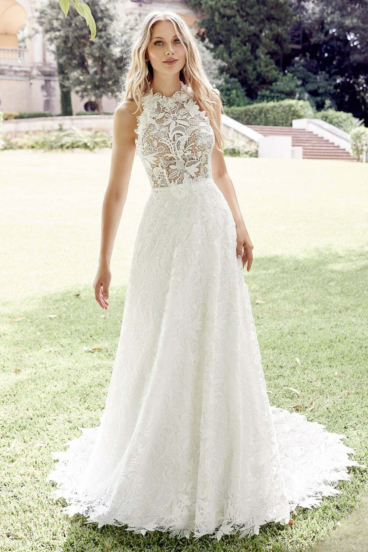 Wedding dress inspiration 96