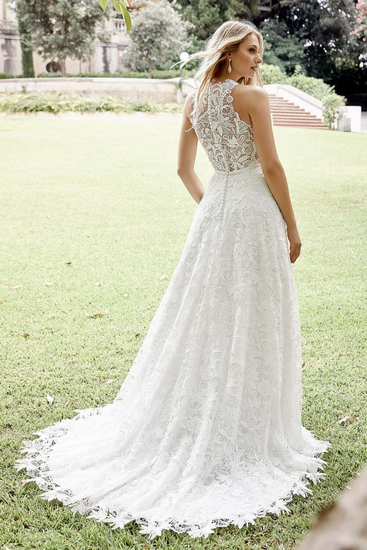Wedding dress inspiration 97
