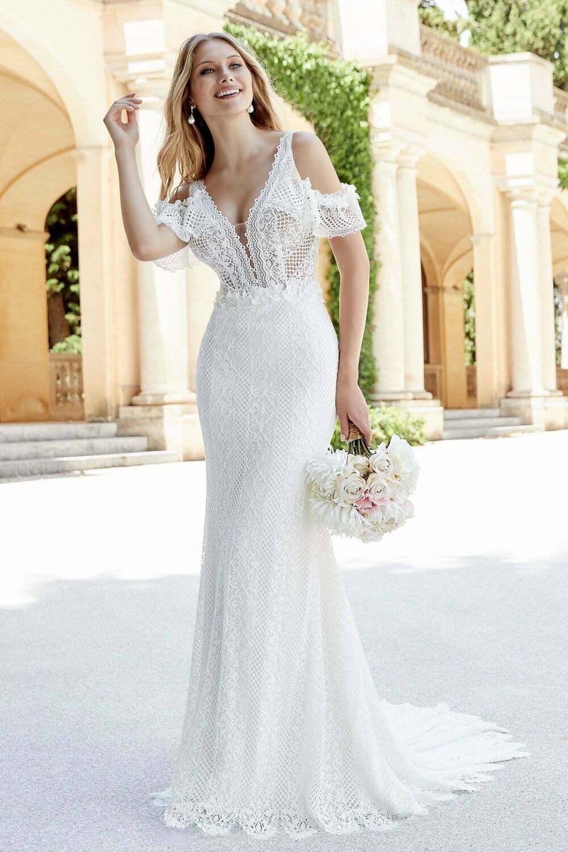 Wedding dress inspiration 99