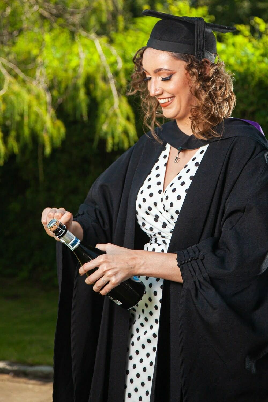Edge Hill graduation photoshoot 30
