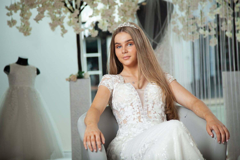 Trudy Smith Bridal Ormskirk 10