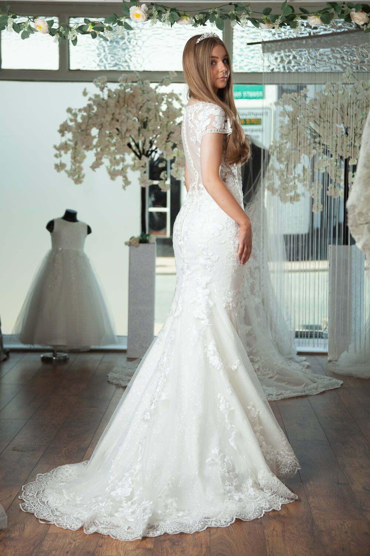 Trudy Smith Bridal Ormskirk 11