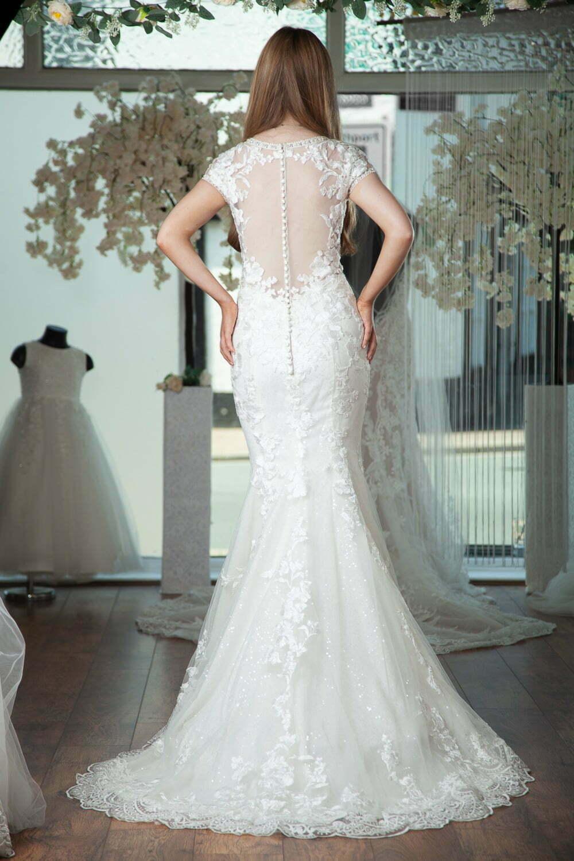 Trudy Smith Bridal Ormskirk 13