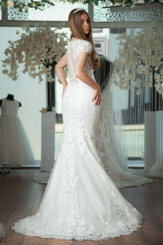 Trudy Smith Bridal Ormskirk 14