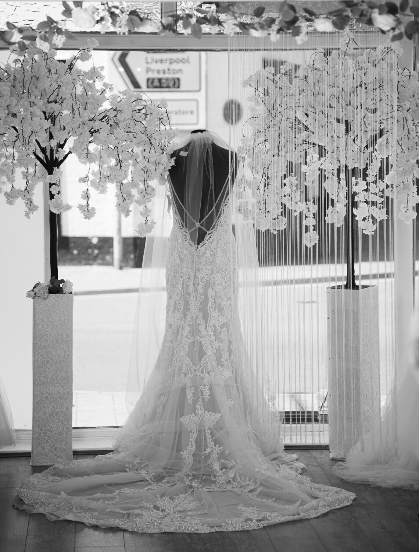 Trudy Smith Bridal Ormskirk 16