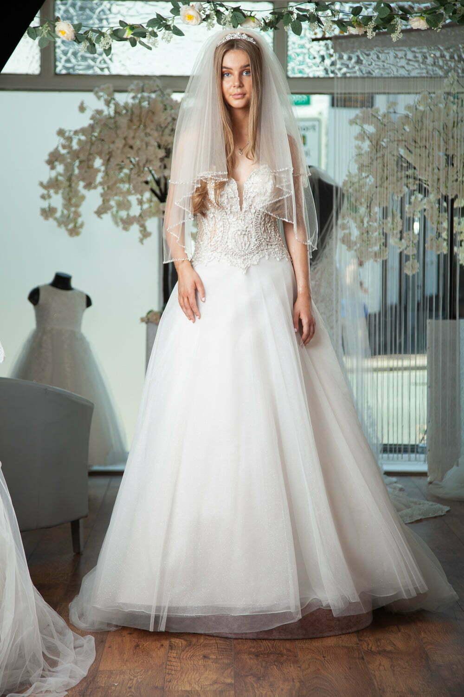 Trudy Smith Bridal Ormskirk 19