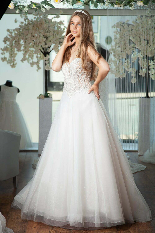 Trudy Smith Bridal Ormskirk 20