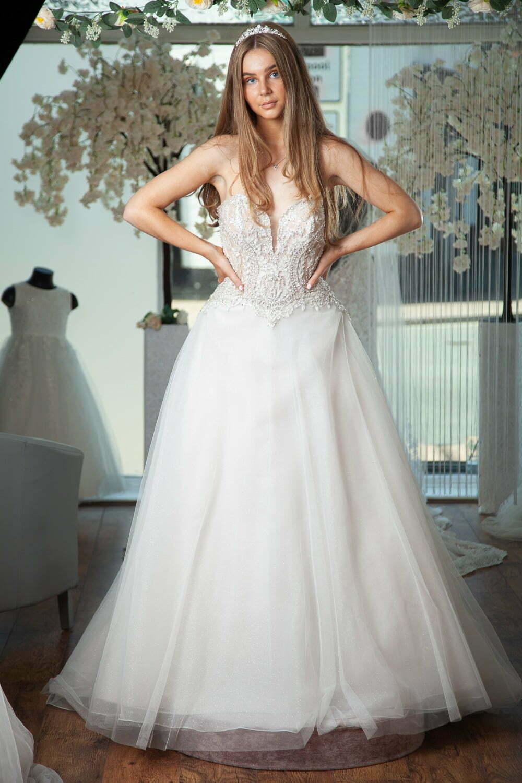 Trudy Smith Bridal Ormskirk 22