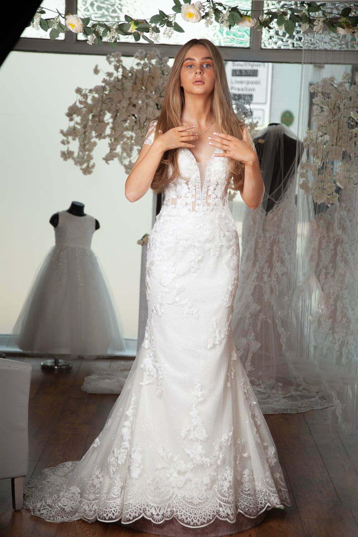 Trudy Smith Bridal Ormskirk 3