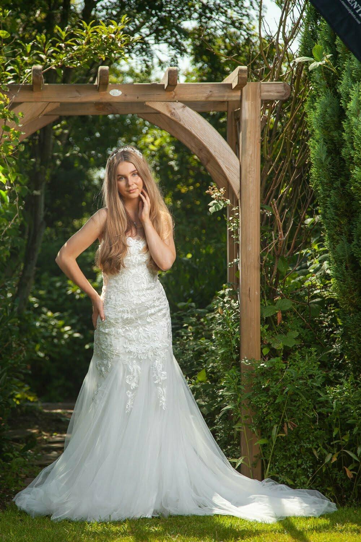 Trudy Smith Bridal Ormskirk 32
