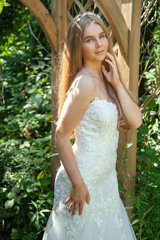 Trudy Smith Bridal Ormskirk 34