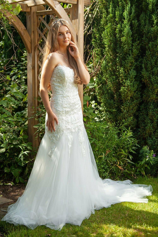 Trudy Smith Bridal Ormskirk 35