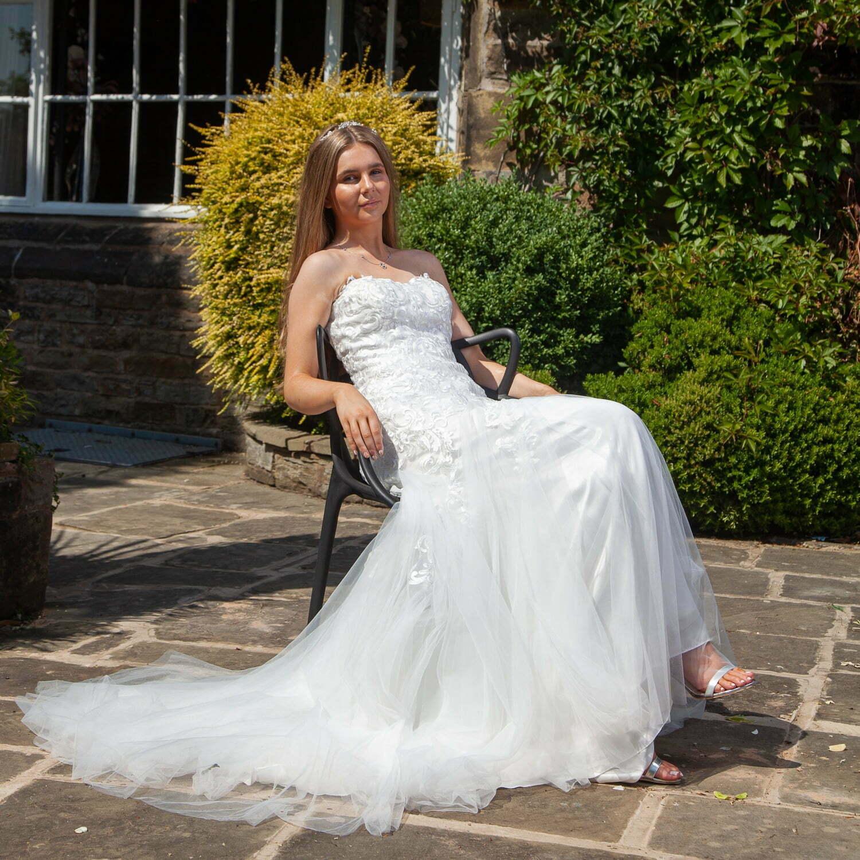 Trudy Smith Bridal Ormskirk 41
