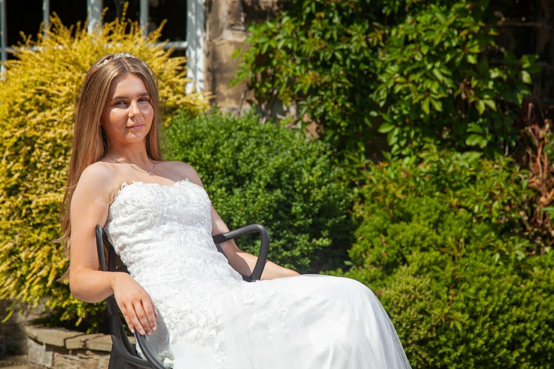 Trudy Smith Bridal Ormskirk 42