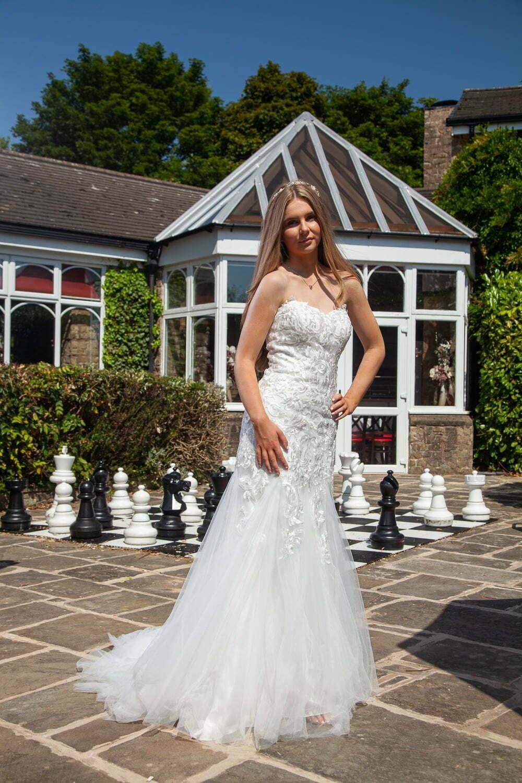 Trudy Smith Bridal Ormskirk 46