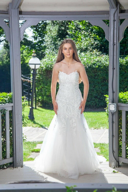 Trudy Smith Bridal Ormskirk 49