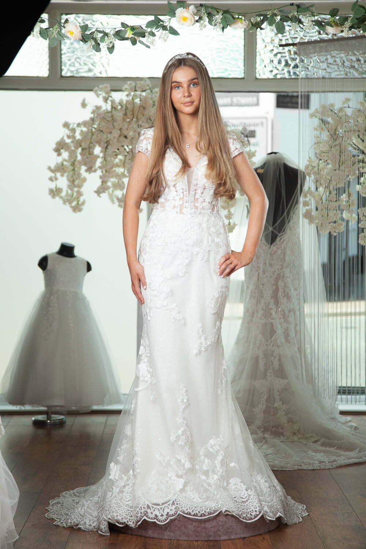 Trudy Smith Bridal Ormskirk 5