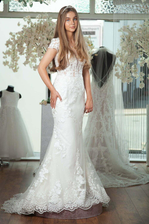 Trudy Smith Bridal Ormskirk 6
