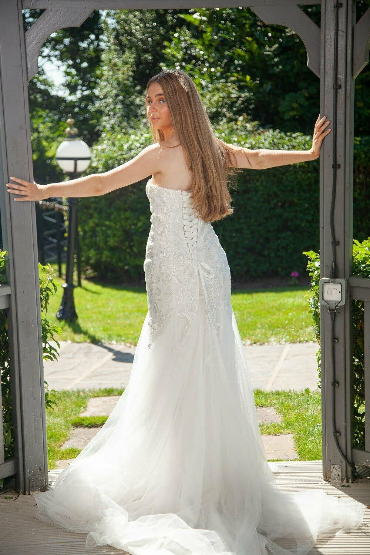 Trudy Smith Bridal Ormskirk 60