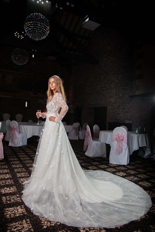 Trudy Smith Bridal Ormskirk 78
