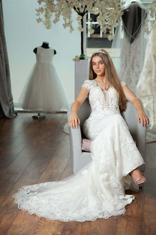 Trudy Smith Bridal Ormskirk 9