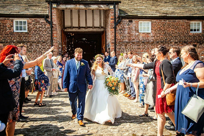Meols Hall Weddings 10