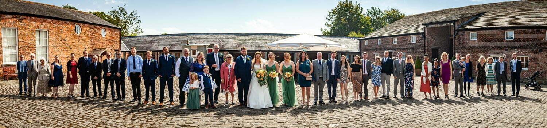 Meols Hall Weddings 14