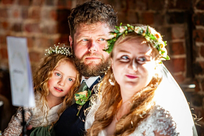 Meols Hall Weddings 20