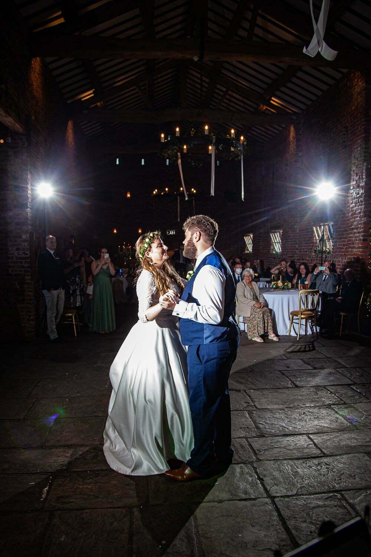 Meols Hall Weddings 23