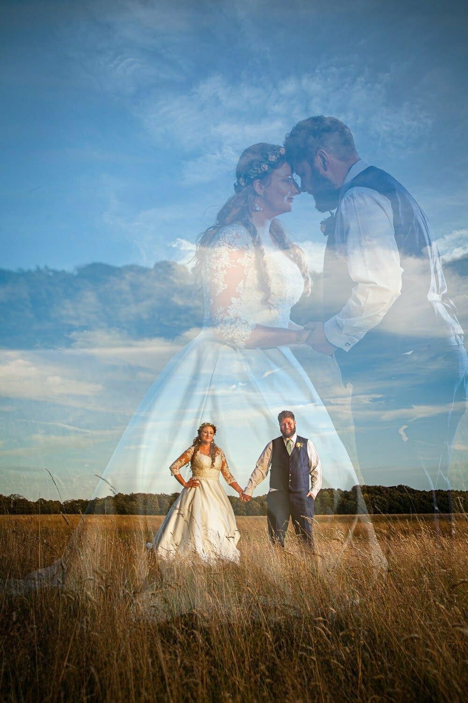 Meols Hall Weddings 24