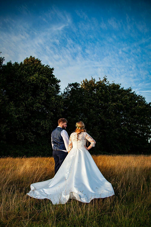 Meols Hall Weddings 25