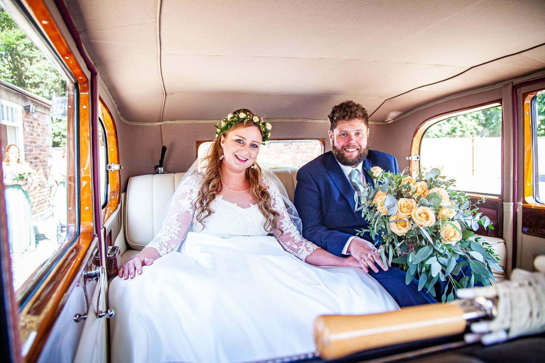 Meols Hall Weddings 5