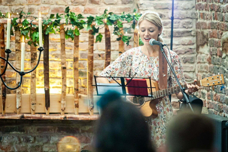 Meols Hall Weddings 7