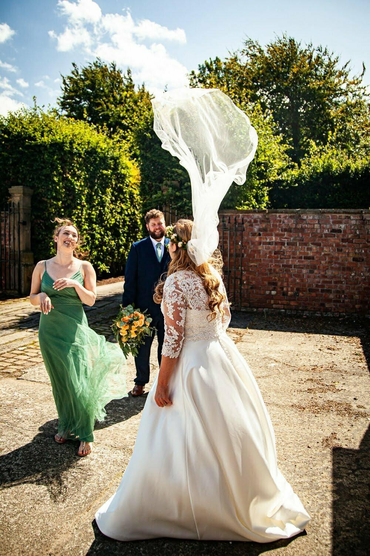 Moels Hall Wedding 101