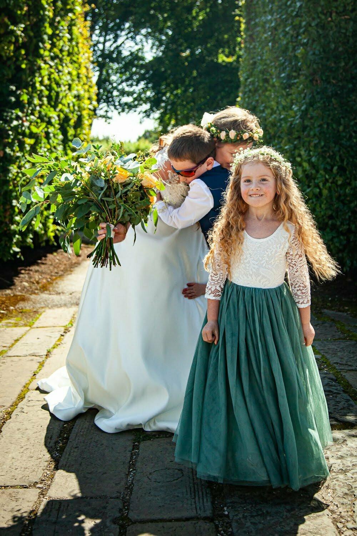 Moels Hall Wedding 105