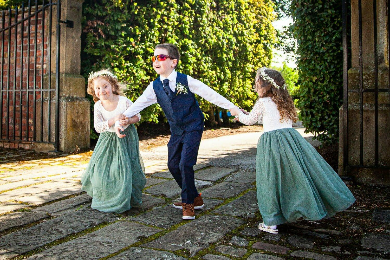Moels Hall Wedding 111
