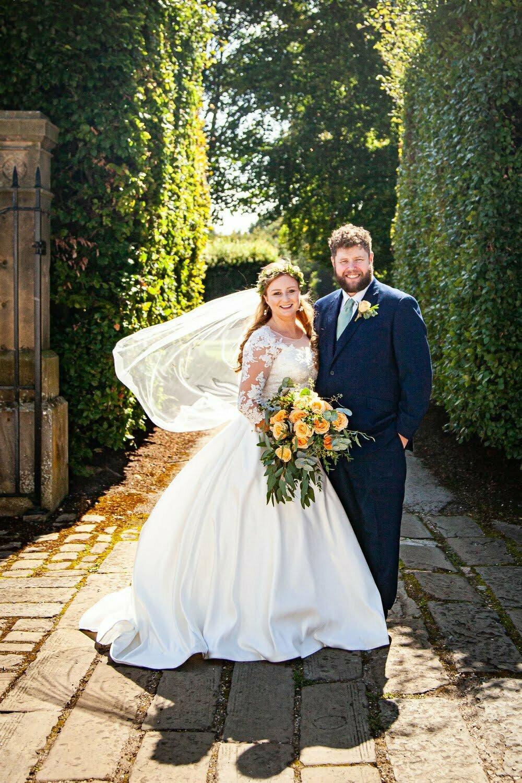 Moels Hall Wedding 113