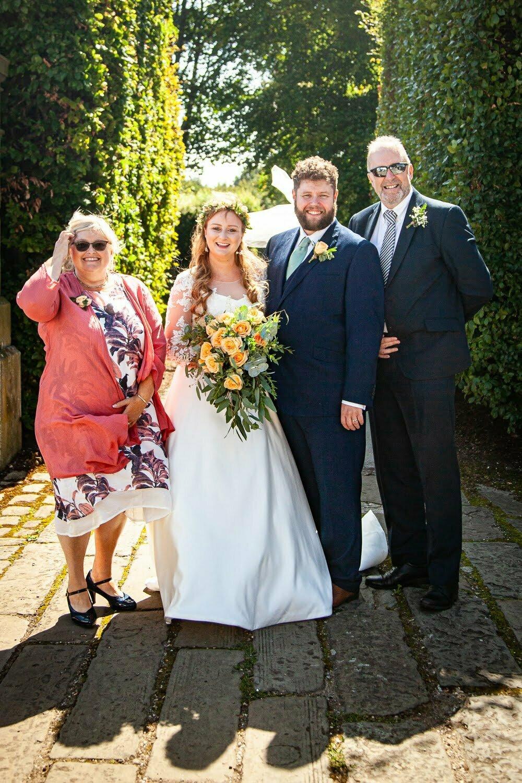 Moels Hall Wedding 114