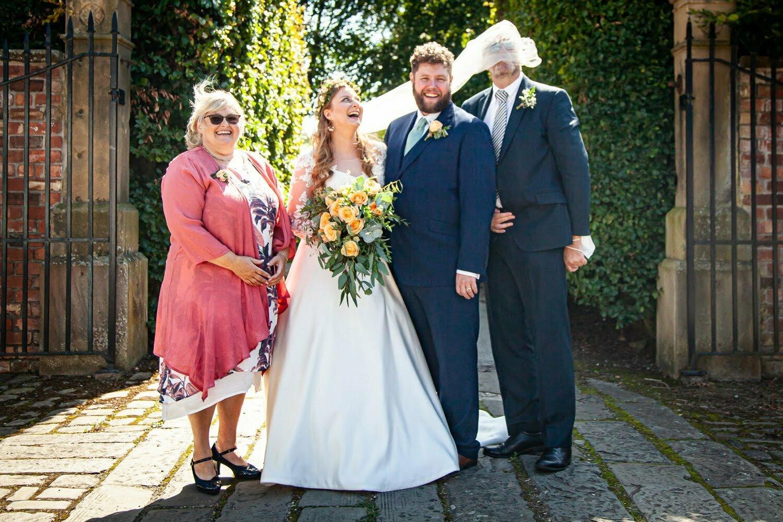 Moels Hall Wedding 115