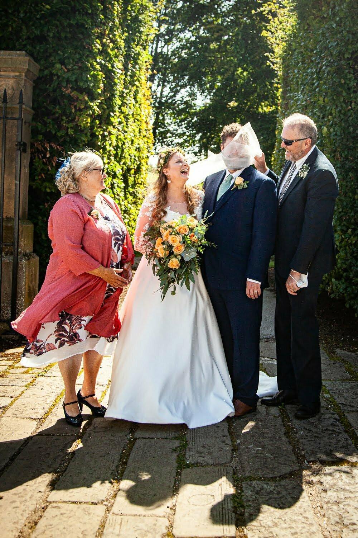 Moels Hall Wedding 116