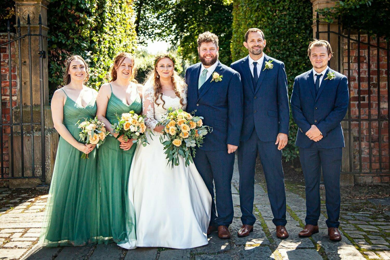 Moels Hall Wedding 126