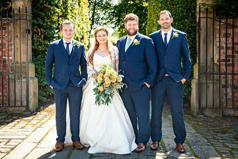 Moels Hall Wedding 131