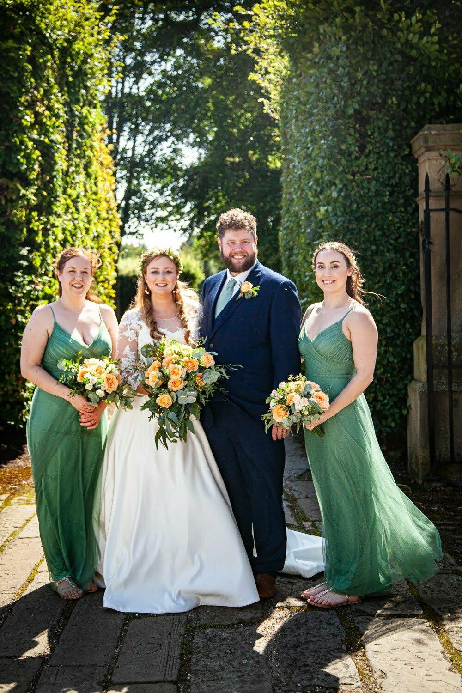 Moels Hall Wedding 140