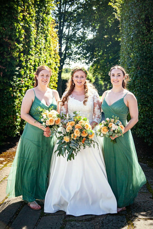 Moels Hall Wedding 141