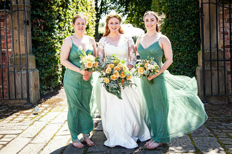 Moels Hall Wedding 142