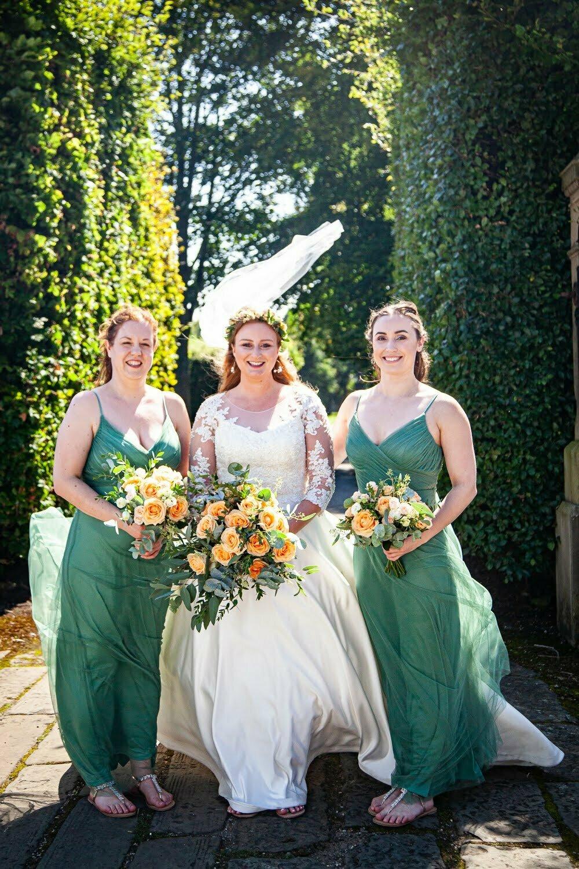 Moels Hall Wedding 143